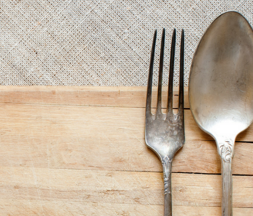 54 cooking terms defined