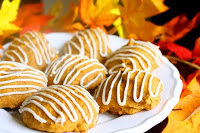 iced-pumpkin-cookies