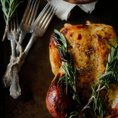 Thanksgiving Dinner: A Sneak Peak of My Menu