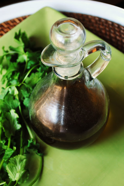 Lemon-Vinaigrette-Dressing