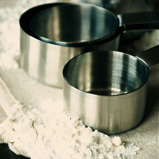 {Tips & Tricks} Sifting Flour and Other Dry Ingredients