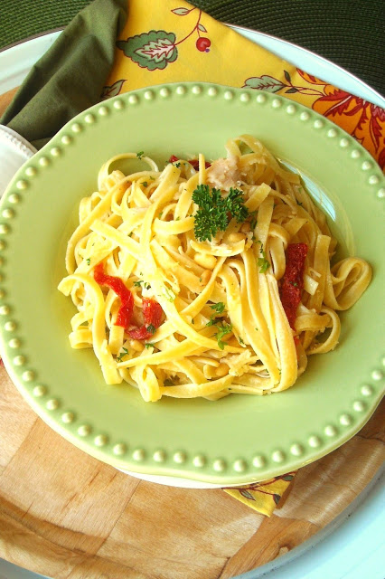 Toasted-Pine-Nut-Pasta