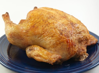 5-Spice-Roast-Chicken