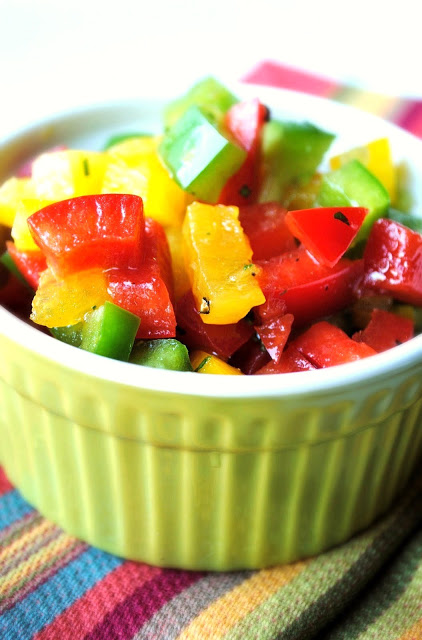 Bell-Pepper-Salad-Tri-Color-Salad