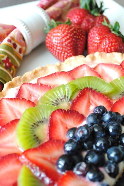 Fruit-Tart