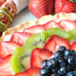 {Tips & Tricks} Making a Tart Pastry Crust