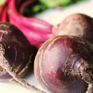 {Tips & Tricks} Cooking Beets
