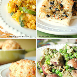 {Tips & Tricks} Labor Day Recipe Roundup
