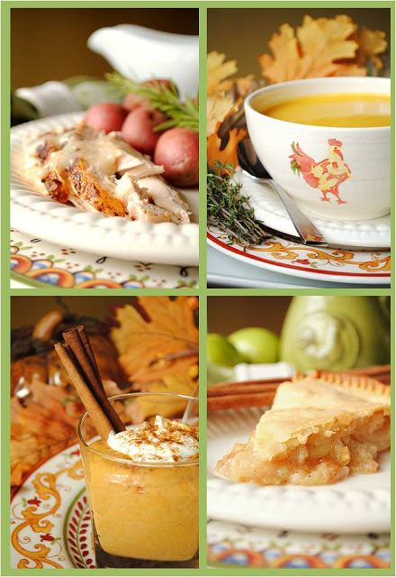 Thanksgiving-Recipes-and-Tips
