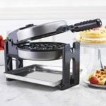 {Giveaway} Bella Cucina Belgian Waffle Maker