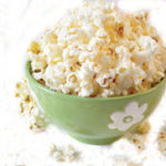 {Giveaway} Orville Redenbacher's Popcorn, Popcorn Bowl and Recipe Mix-ins