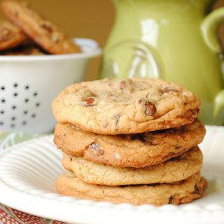 {Tips & Tricks} Making Cookies Last Longer