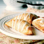 Strawberry Turnovers