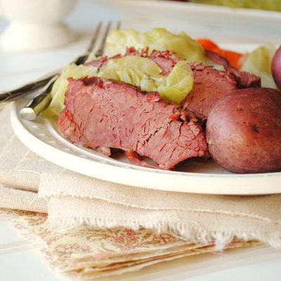 {Tips & Tricks} St. Patrick's Day Recipe Roundup