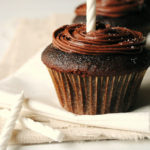 Coffee Chocolate Cupcakes