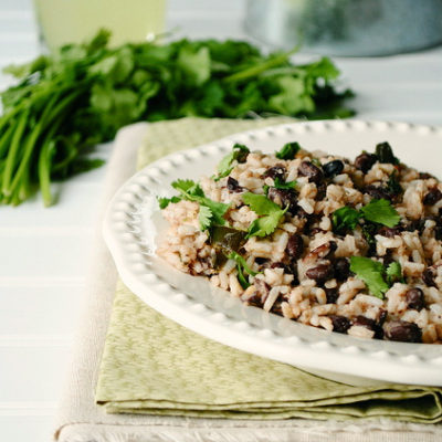 {Tips & Tricks} Cooking with Legumes