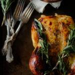 Rosemary Roast Turkey