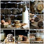 6 Simple Cookie Recipes