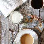 Homemade Vanilla Coffee Creamer