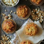 5 Simple Muffin Recipes