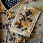 Blueberry Tips and Recipes