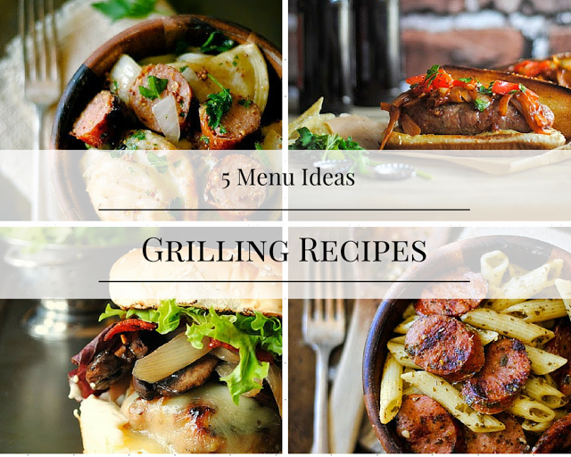 grilling-recipes