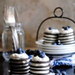 Chocolate Wafer Mini Icebox Cakes