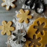 How To Prevent Dough from Sticking to Cookie Cutters