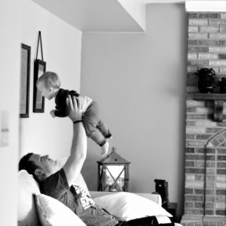 Photographing Toddlers: Capturing Everyday Moments