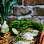 How To Bake Fish Using Parchment Paper