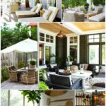 Home Exterior: Porch Decor Inspiration Board