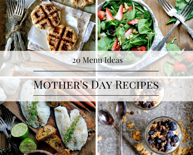 Mother's Day Recipes (3)