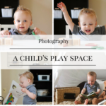 Photographing a Child's Play Space
