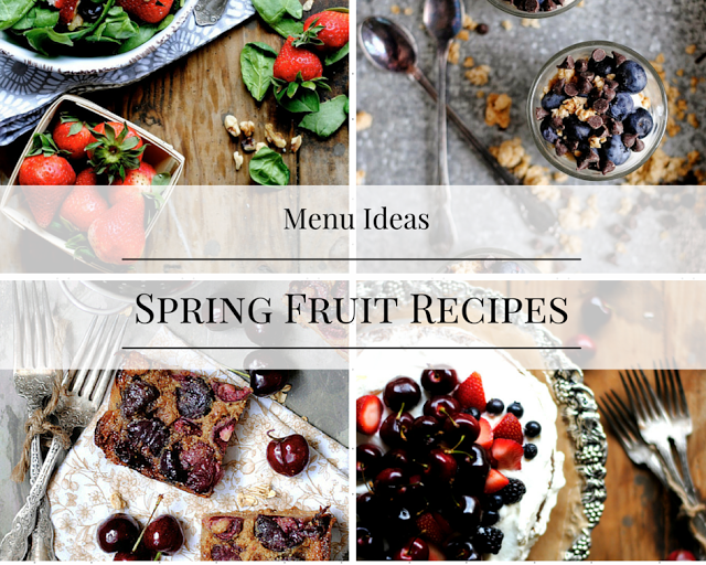 spring-fruit-recipes