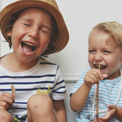 10 Sibling Photography Ideas