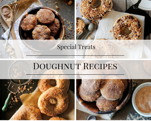 doughnut-recipes