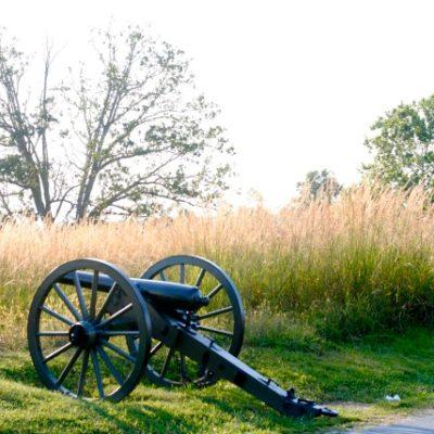Labor Day in Gettysburg