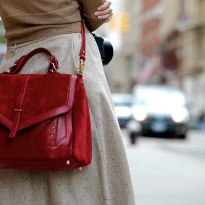 Tips for Cleaning a Handbag