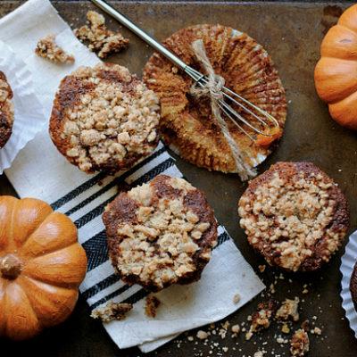 12 Simple Pumpkin Treats and Recipes