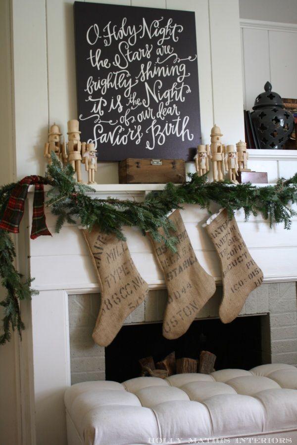 15 Simple Christmas Decor Ideas. 109d088d0d59f6c8dba6ae112ac3fc0f