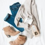 15 Fall Outfit Ideas with Boots