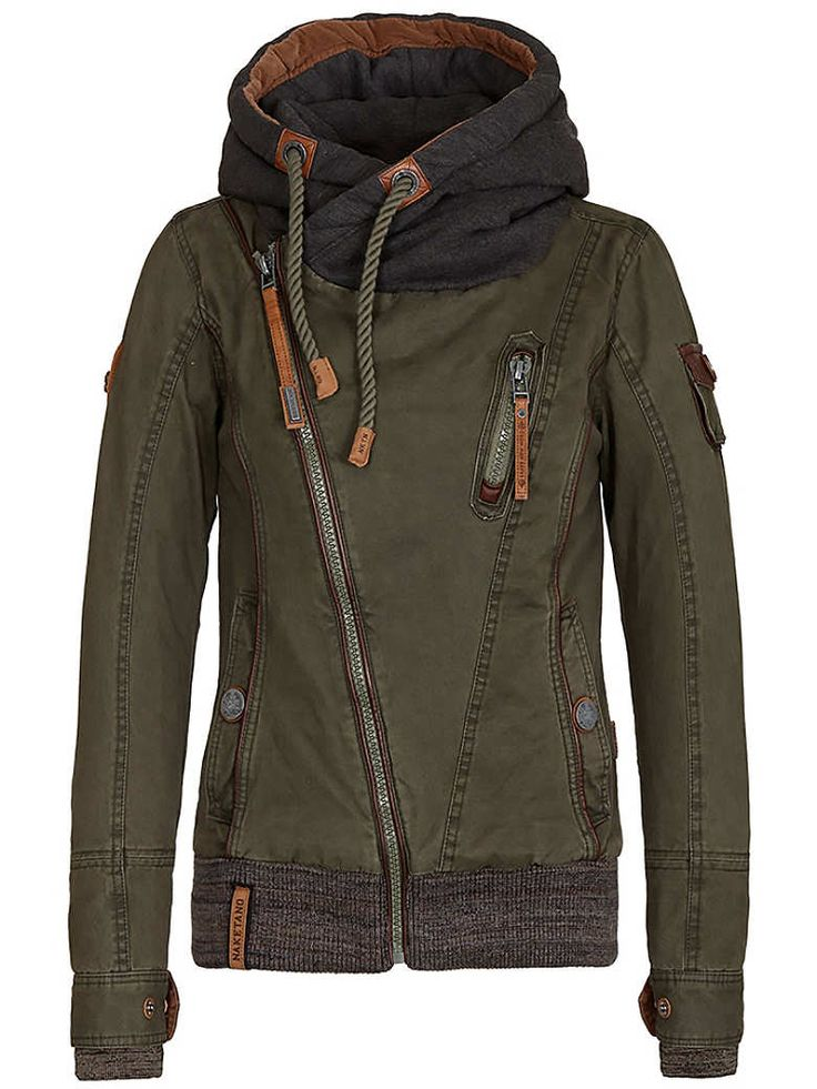 10 Cute and Comfy Fall Jackets - How To: Simplify