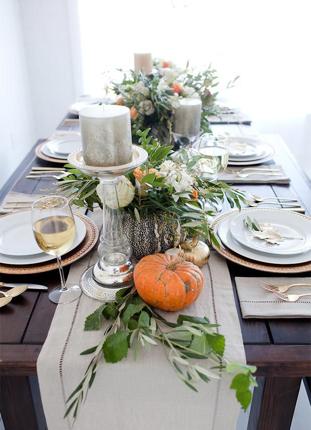 thanksgiving table centerpieces. 15 Thanksgiving Table Centerpiece Ideas Centerpieces I