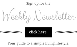 How To Simplify_Newsletter