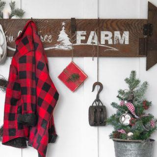 15 Simple Christmas Decor Ideas