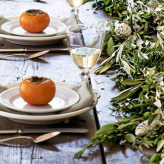 15 Thanksgiving Table Centerpiece Ideas