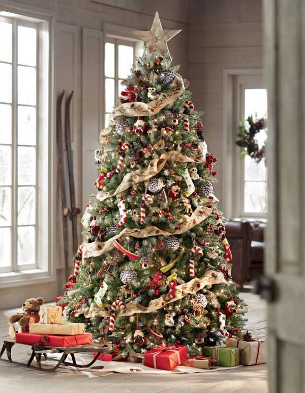 6fcc9be68a8a1696a6c111dbef7953de - Christmas Tree Decorating Ideas 2015