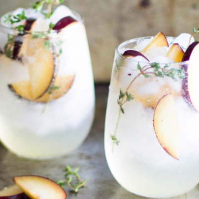 5 Champagne Cocktails for NYE