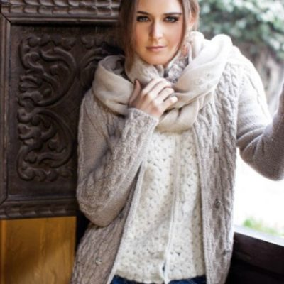 Cute Ways to Feel Warmer During the Holidays