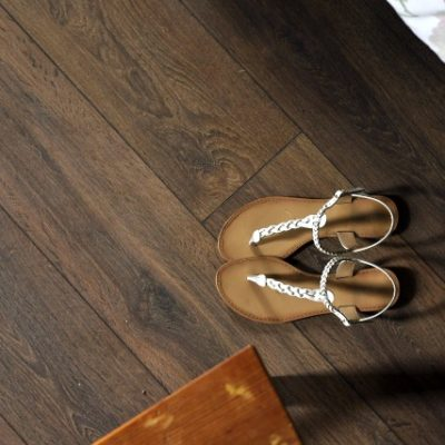Simple Tip To Keep Wood Floors Clean